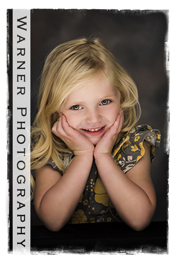 Clair Birthday Club Portraits by Warner Photography in Midland Michigan