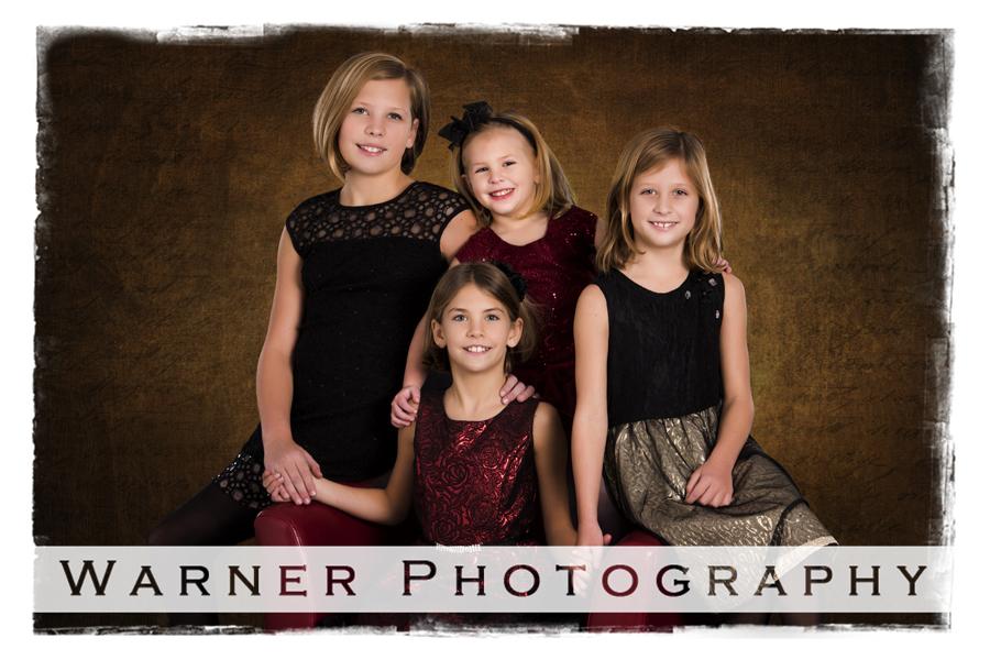 Wolpert Sisters