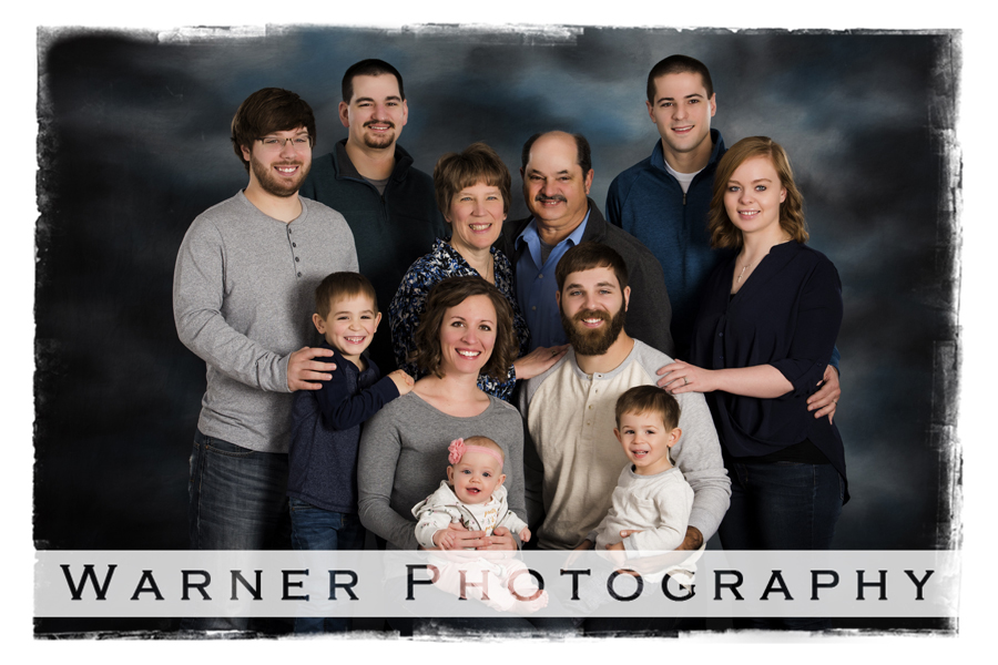 Feinauer Family