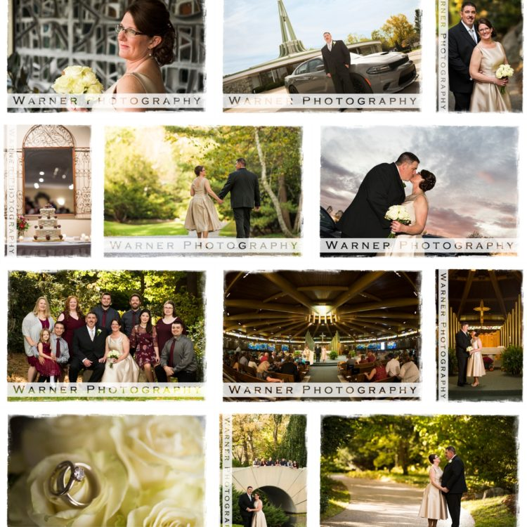 lovely-wedding-portraits-collage-warner-photography-midland-michigan