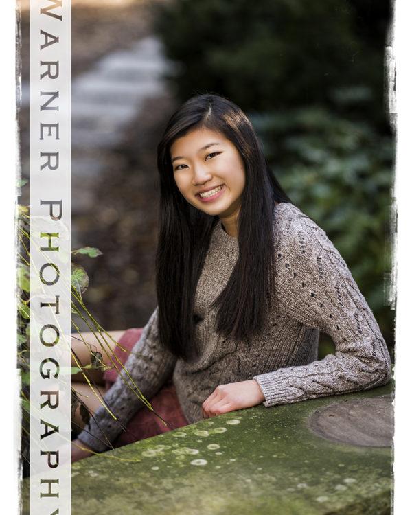 Sarah-senior-portrait-Dow-gardens-warner-photography-midland-michigan