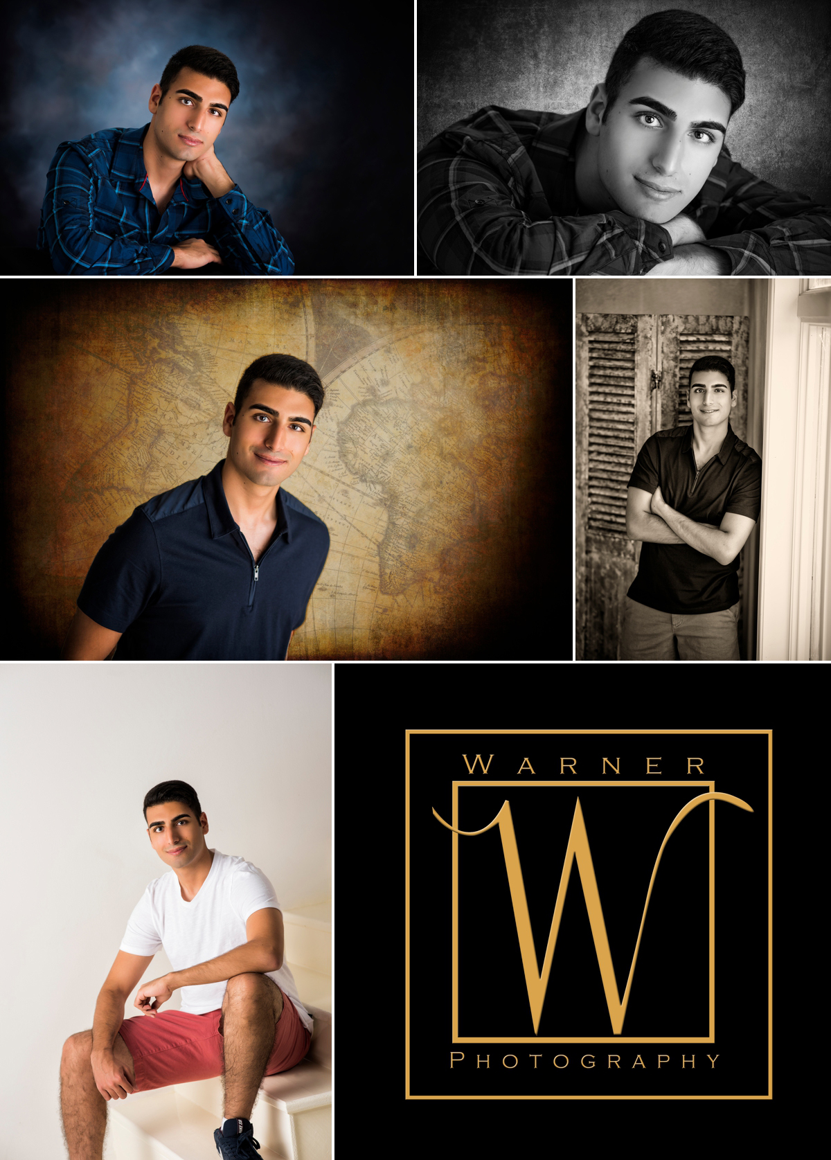 Tarek-senior-collage-warner-photography-midland-michigan