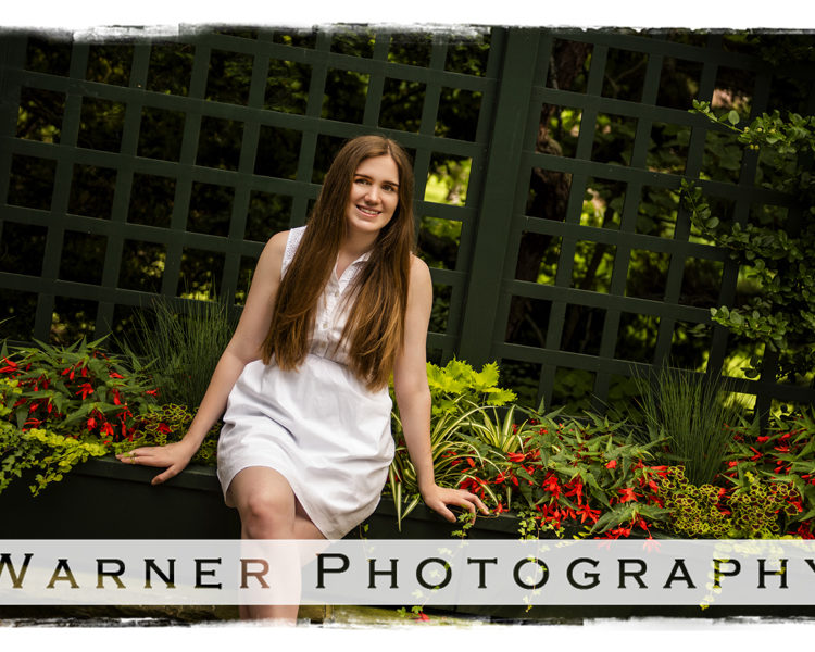 Hailey Senior Portrait
