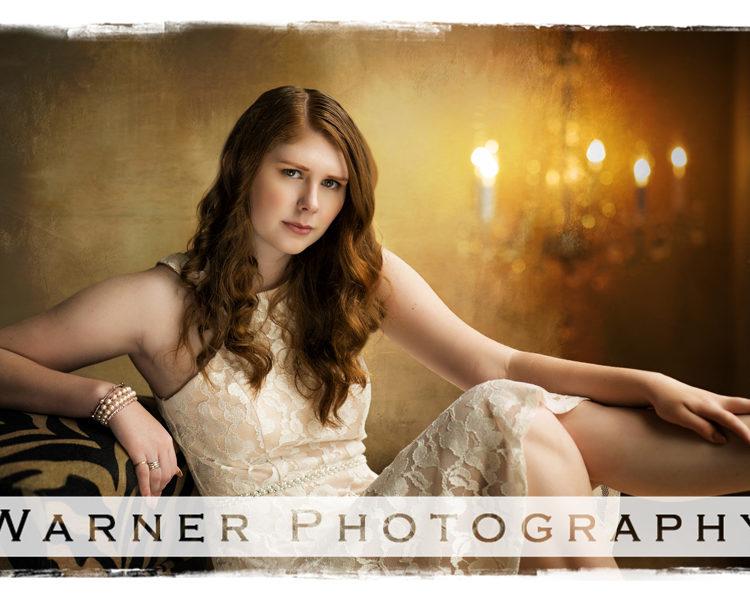 Paige Senior Portrait