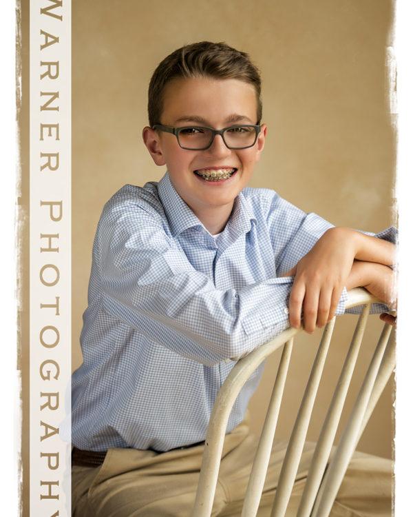 Flynn-Back to School-Portrait