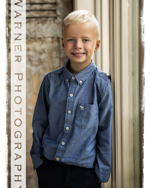 Quintin-Back to School-Portrait