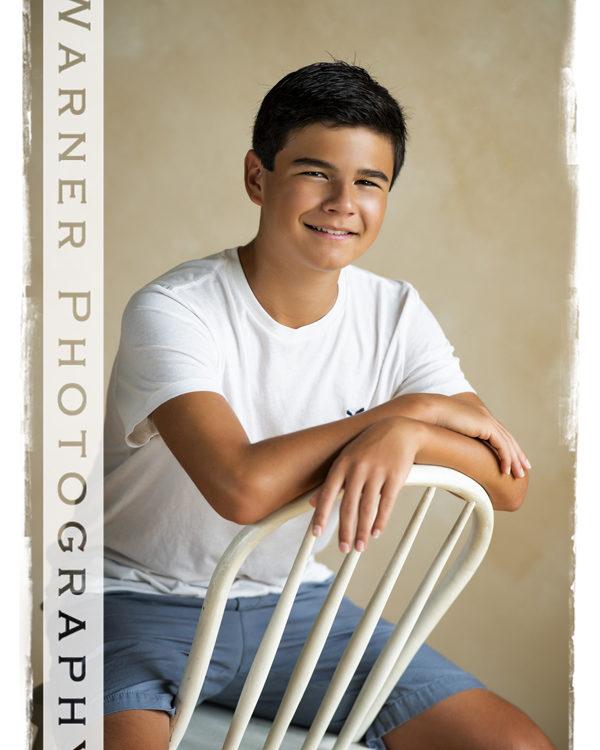 Justin-Back to School-Portrait