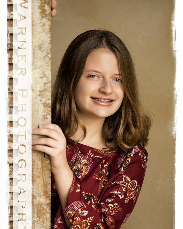 Kate-Back to School-Portrait