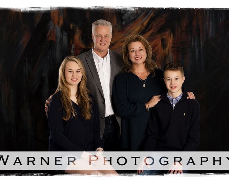 Davis-Family-Portrait