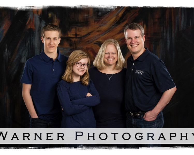Johnson-Family-Portrait